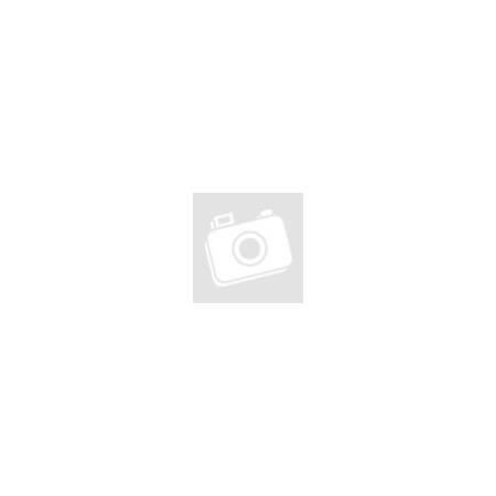 Mágneses ülő hóember